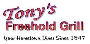 Tony's Freehold Grill