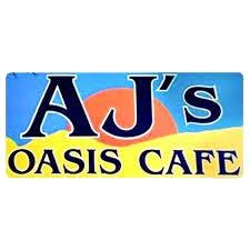 Aj's Oasis Cafe