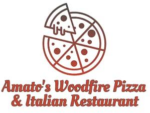 Amato's Woodfire Pizza & Italian Restaurant