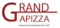 Grand Apizza of Guilford logo