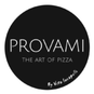 Provami Pizzeria logo