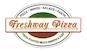 Freshway Pizza logo