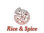 Rice & Spice logo