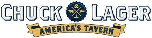 Chuck Lager America's Tavern