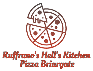 Ruffrano's Hell's Kitchen Pizza Briargate