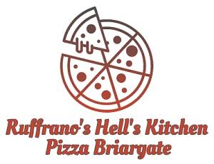 Ruffrano's Hell's Kitchen Pizza Briargate