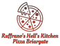 Ruffrano's Hell's Kitchen Pizza Briargate logo