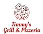 Jimmy's Grill & Pizzeria logo