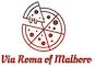 Via Roma of Marlboro logo