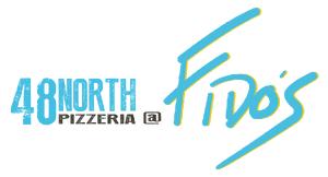 48 North Pizzeria at Fido's