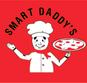 Smart Daddy's New York Pizza logo
