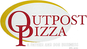 Outpost Pizza of Stamford logo