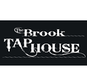 The Brook Tap House logo