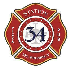Station 34 Pizza Pub