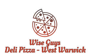 Wise Guys Deli Pizza - West Warwick