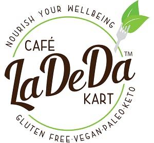 CafeLaDeDa/Gluten-free on the Go