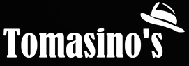 Tomasino's Pizza logo