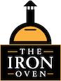The Iron Oven logo