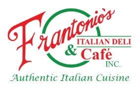 Frantonio's Italian Deli & Cafe