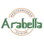 Arabella Mediterranean Cuisine logo