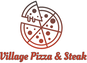 Village Pizza & Steak logo