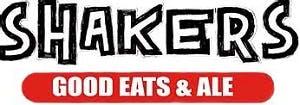 Shakers Good Eats & Ale