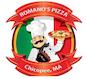 Romano's Pizza Restaurant logo