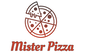 Mister Pizza logo