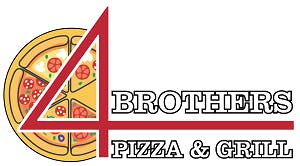 4 Brothers Pizza & Grill