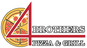 4 Brothers Pizza & Grill logo