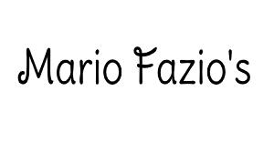 Mario Fazio's Columbus