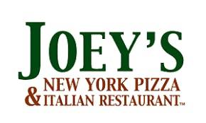 Joey's New York Pizza & Italian Restaurant