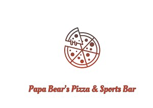 Papa Bear's Pizza & Sports Bar