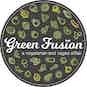 Green Fusion logo