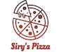 Siry's Pizza logo