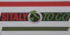 Sitaly To Go