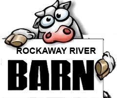 Rockaway River Barn