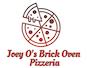 Joey O's Brick Oven Pizzeria logo