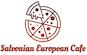 Slavonian European Cafe logo