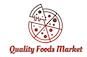 Quality Foods Market logo