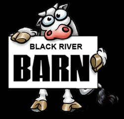 Black River Barn