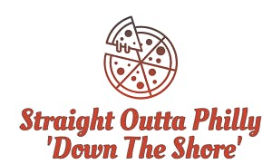 Straight Outta Philly 'Down The Shore'
