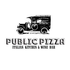 Public Pizza Italian Restaurant & Bar
