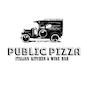 Public Pizza Italian Restaurant & Bar logo