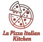 La Pizza Italian Kitchen logo