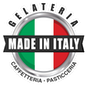 Gelateria Made in Italy logo