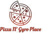 Pizza N' Gyro Place logo
