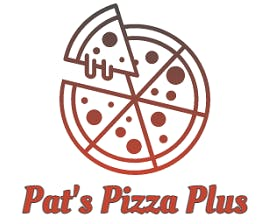 Pat's Pizza Plus