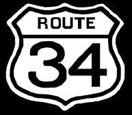 Route 34 Pub & Grub
