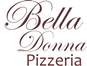 Bella Donna Pizzeria logo
